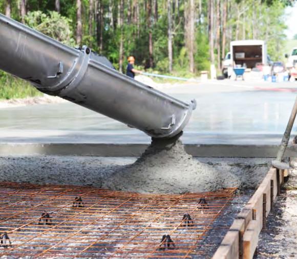 Bottom Ash As Concrete Aggregate