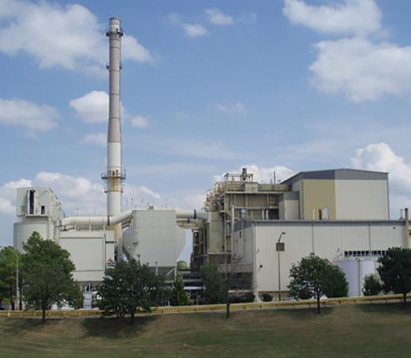 Tulsa Resource Recovery Facility